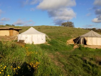 Permaculture Design Course experience in Southern Portugal