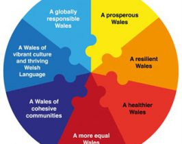 Governance for Wellbeing and Sustainability in Wales