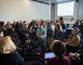 #SUSPLACE2019: Reflections on the Final Event